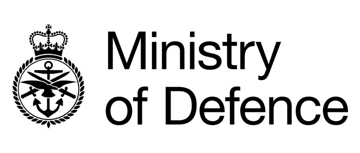 Ministry Of Defence Logo 720px